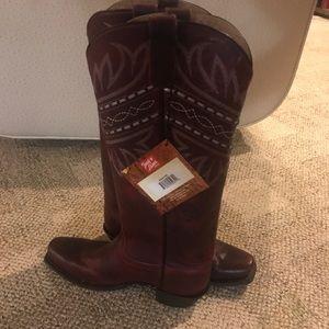 Brand New Tony Lama Women Boots